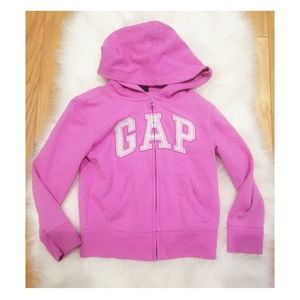 Gap Bright Pink Hoody